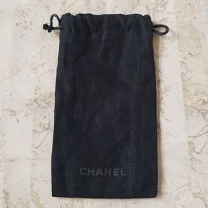 Authentic Chanel Dustbag.
